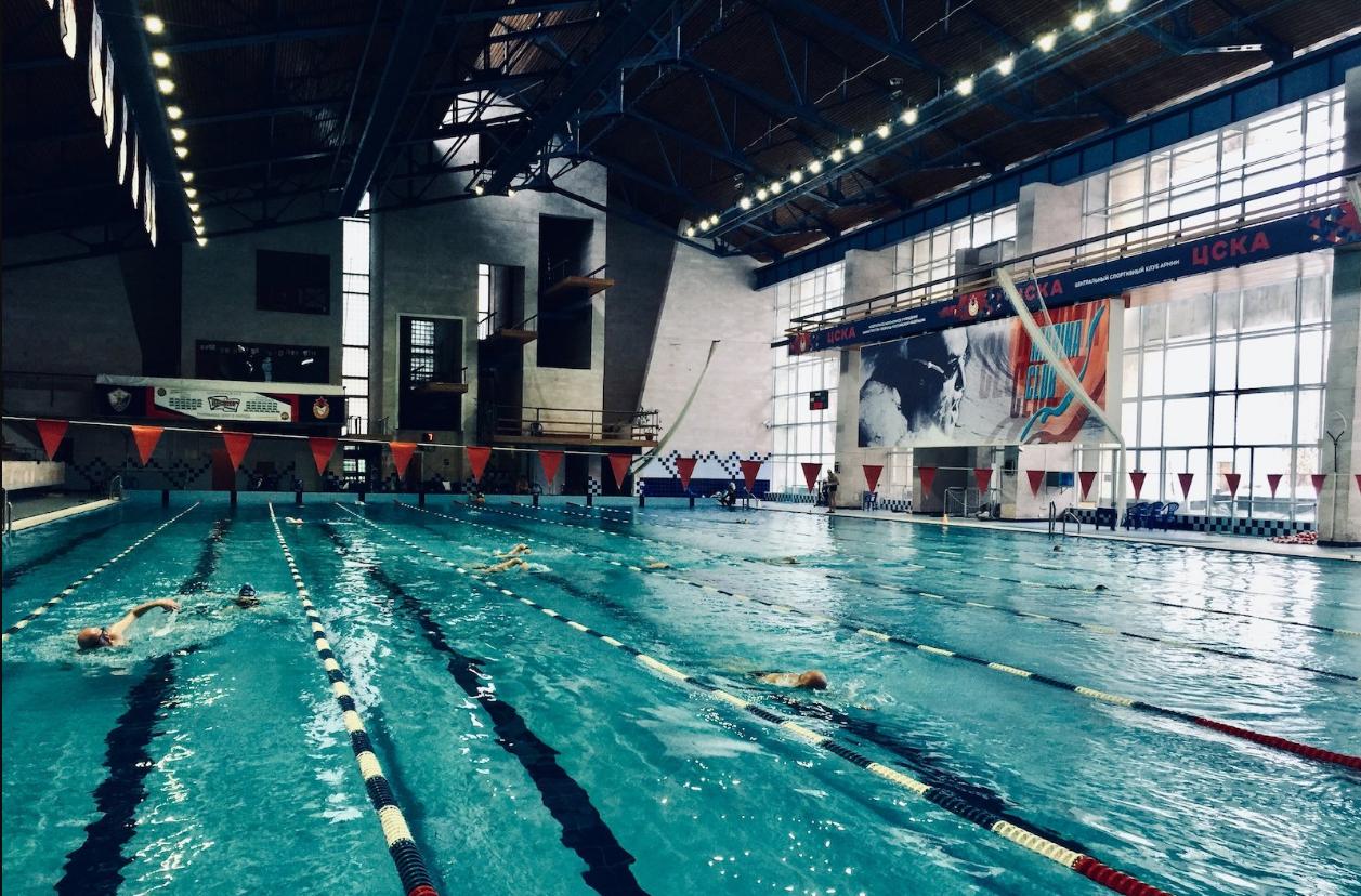 бассейн marina club марина клаб