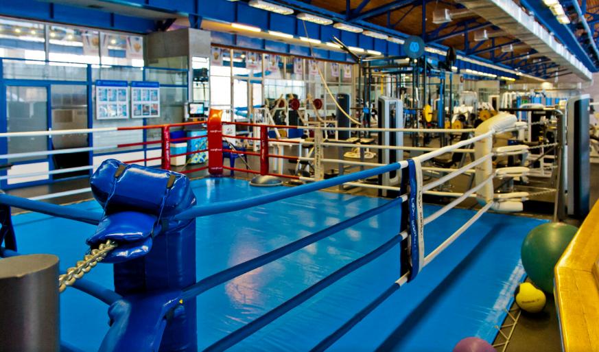 бокс для мужчин бокс для женщин бокс на войковской фитнес на войковской