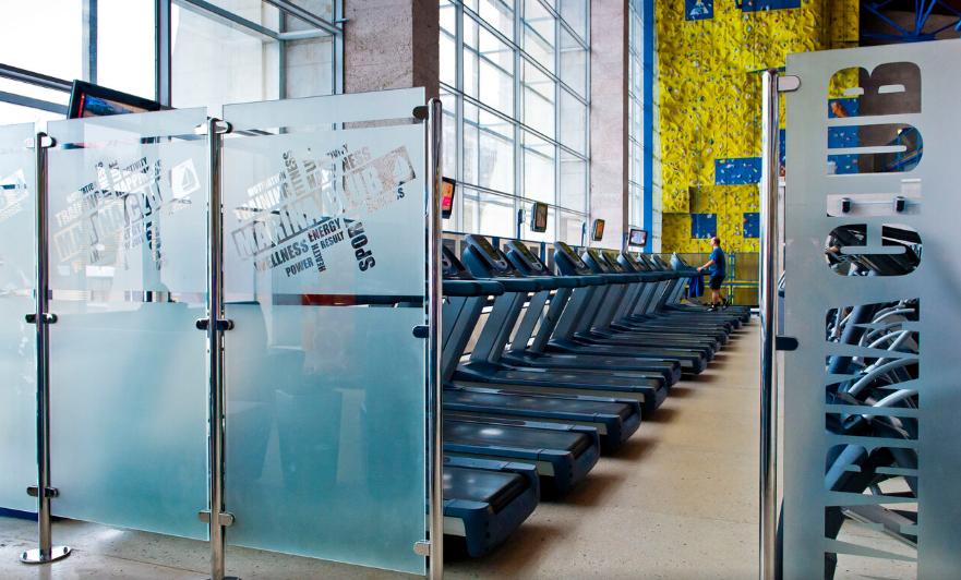 кардио марина клаб marina club тренажерный зал персональные тренировки фитнес на войковской