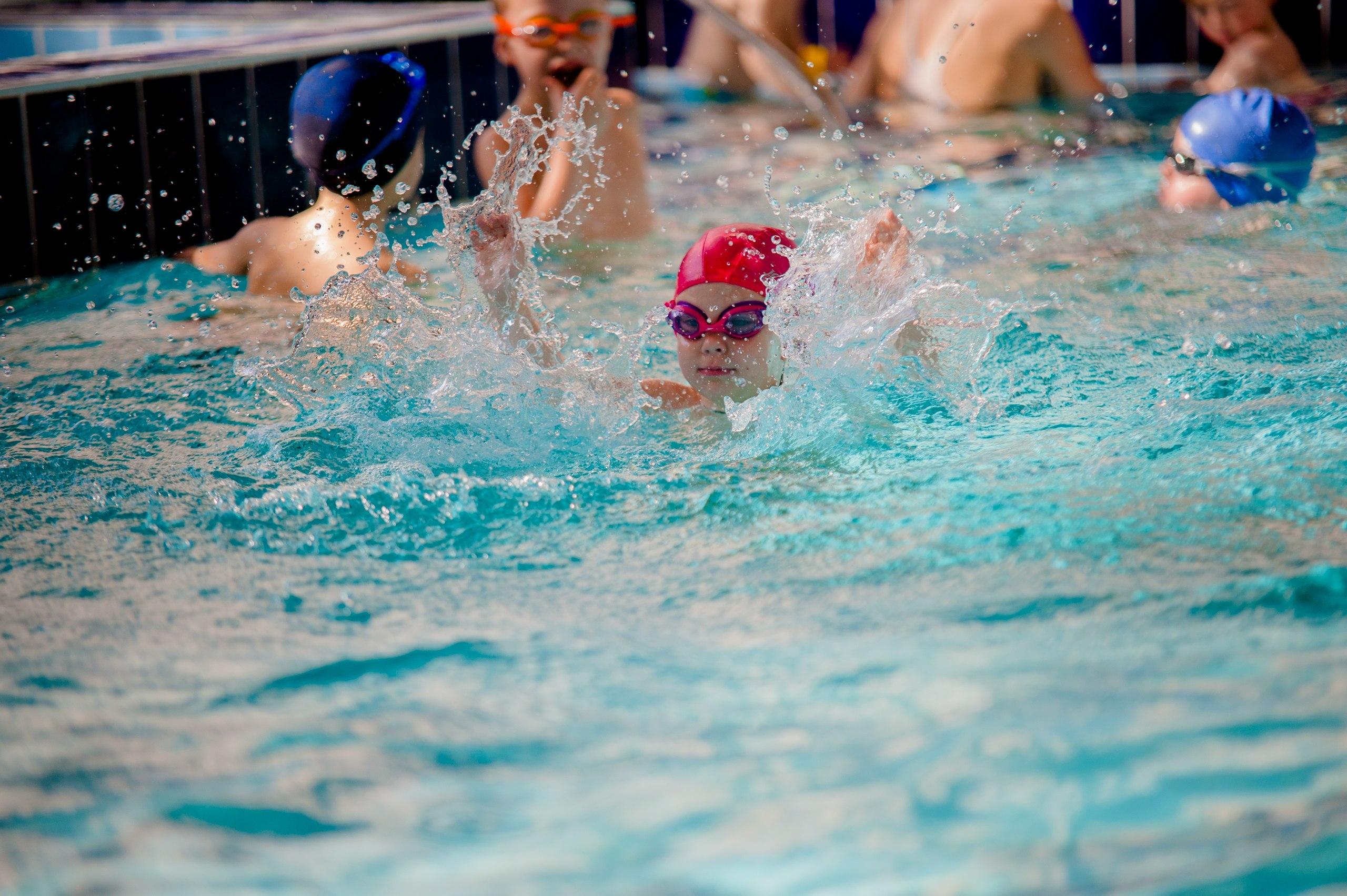 марина клаб бассейн школа плавания для детей войковская бассейн